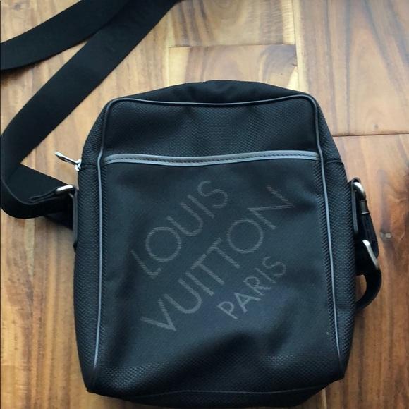 popular stores new & pre-owned designer quality design MENS Louis Vuitton small messenger bag